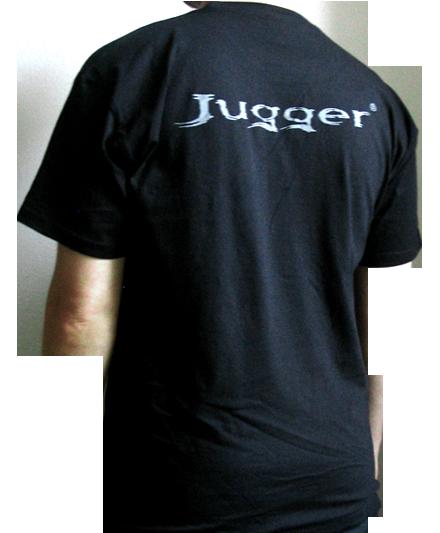 Jugger Textilien T-Shirt