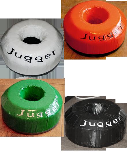 Jugger Pompfe Q-Tip